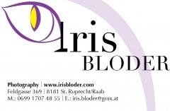 Fotografie Bloder Logo