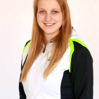 Vivian Stefanie Wagner, BEd