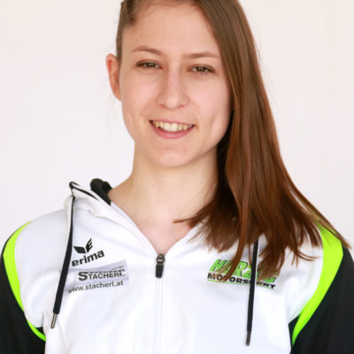 Alexandra Friedl, BA
