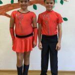Lena und Andreas