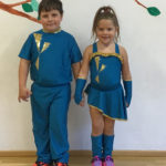 Lina und Fabio