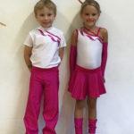 Maylina und Mathias